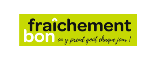Fraichement Bon Logo