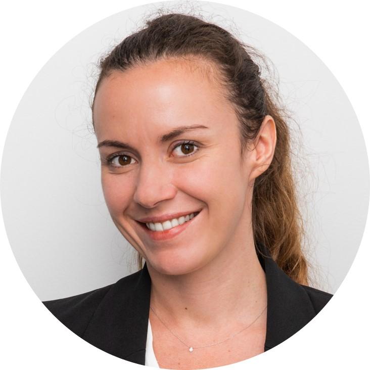Pauline Puigrenier