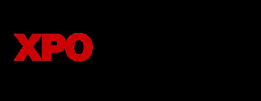 XPOLogistics Logo